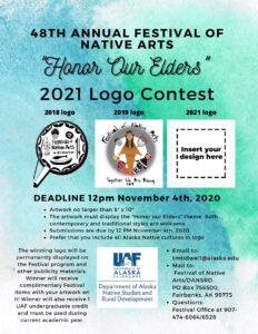 Festival 2021 Logo Contest Details